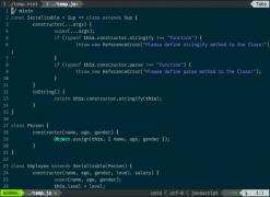 使用ES6新特性开发微信小程序(10)