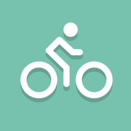 自行车助手小程序