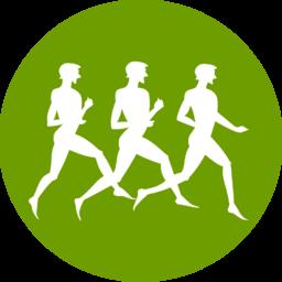 马拉松跑步助手小程序