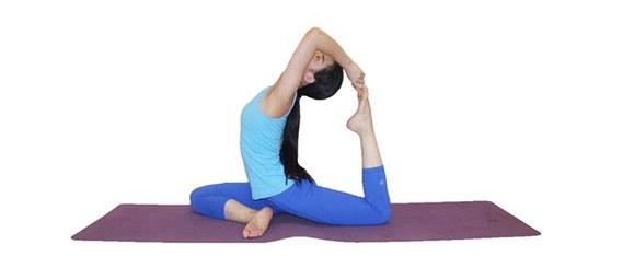 瑜伽视频音乐动作小程序