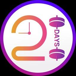 我的21天小程序