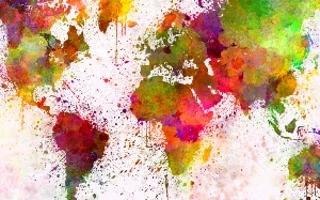 对于出境自由行的人来说,你需要的是百度地图+蚂蜂窝二合一的「稀客地图」