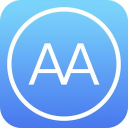 AA账本小程序