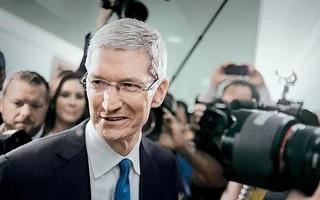 联手阿里狙击微信小程序?苹果在天猫又开了家旗舰店