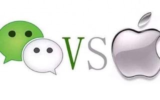 微信做搜索,对手不是百度,而是苹果
