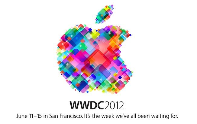 苹果WWDC前瞻:iOS 6,TV SDK,视网膜Macs