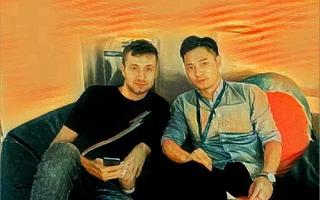 独家专访 Prisma创始人 Alexei:不止懂微信、玩映客,未来还可能为中国产品提供小程序