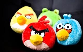 与华为组成队友,《愤怒的小鸟》开发商推出游戏视频平台