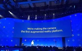 "Facebook开发者大会全程回顾,增强现实是否是Facebook的""第二春""?"