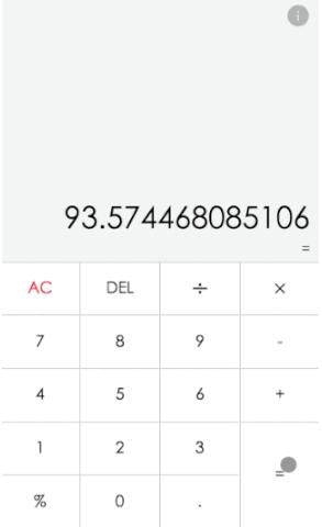 简易计算器(附详细说明)