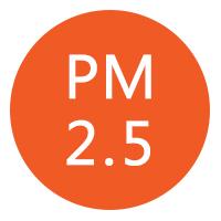 PM2.5空气质量小程序