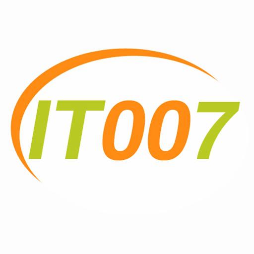 IT007论坛小程序