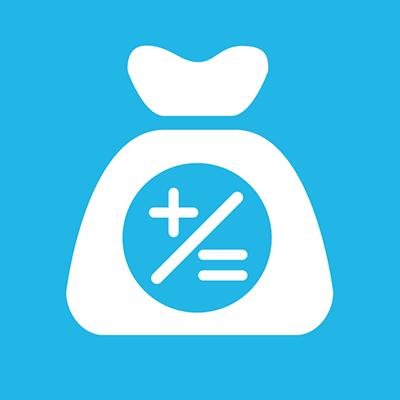 <b>money计算器</b>小程序