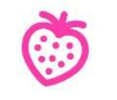粉色草莓小程序