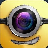 表情相机小程序